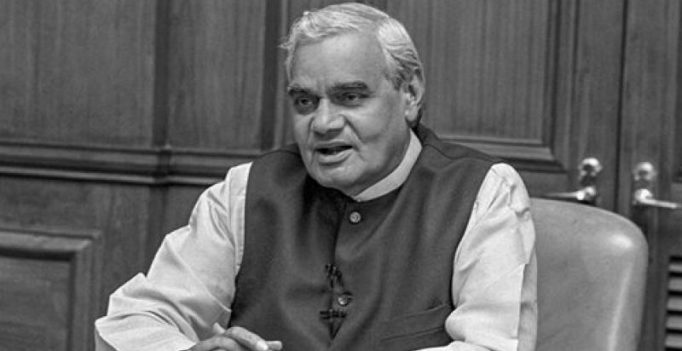 India lost father figure, great leader: Film fraternity condoles Vajpayee's death