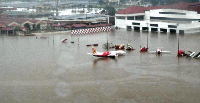 Kerala floods: Kochi airport closed till August 26