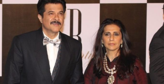 Anil reveals why wife went on honeymoon without him, what'd make her give him 'kick'
