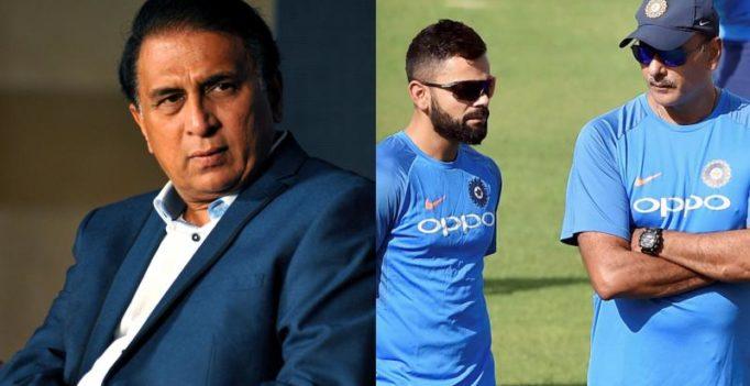 Sunil Gavaskar rips apart Indian team management after Edgbaston Test loss vs England