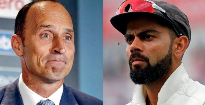 Nasser Hussain: Virat Kohli's captaincy, a reason for India's defeat at Edgbaston