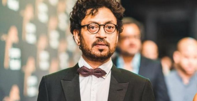 After cancer jolt and four rounds of chemo, clarity has come as a lightning: Irrfan