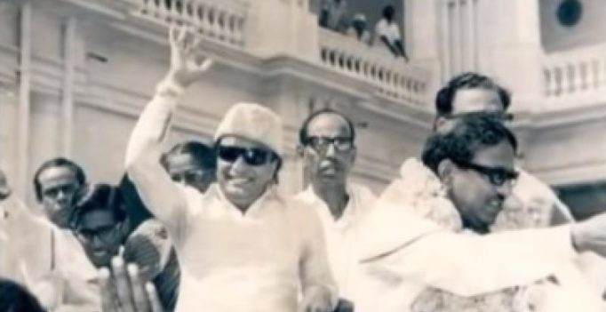 DMK chief Karunanidhi, 5-time CM and towering Dravidian leader, dies at 94