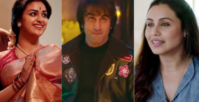 IFFM: Rani best actor, top award for Ranbir; Sanju, Love Sonia, Mahanati bag honours