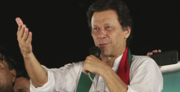 3 Indian cricketers invited to Imran Khan's oath-taking ceremony as Pakistan PM