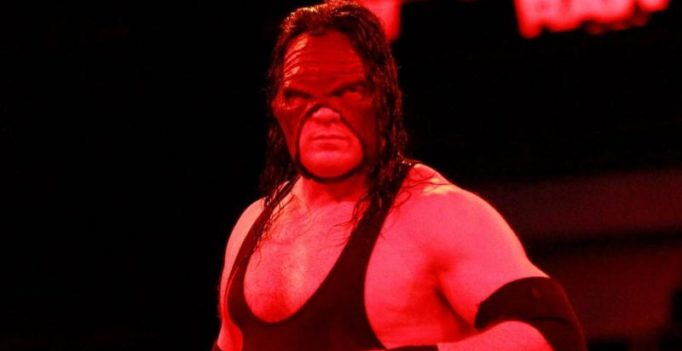 WWE legend Kane, AKA Glenn Jacobs elected mayor in Tennessee