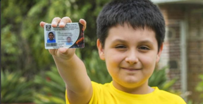 Mexico's National University admits 12-year-old for physics course