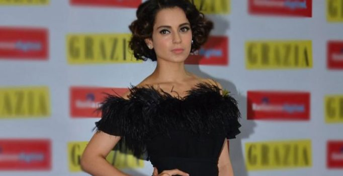 I'm so successful I don't need career elsewhere: Kangana Ranaut on politics