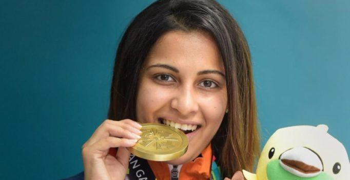 Asian Games 2018: Heena Sidhu wins bronze medal in women's 10m air pistol shooting