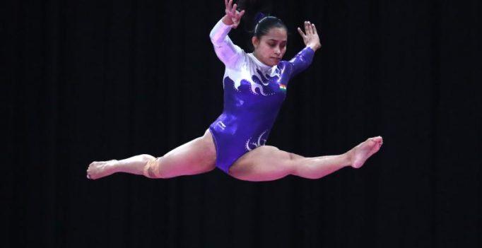Asian Games 2018: Gymnast Dipa Karmakar leaves Jakarta empty-handed