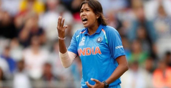 Veteran pacer Jhulan Goswami announces international retirement from T20Is