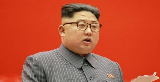 North Korea urges US to sign end-of-war declaration