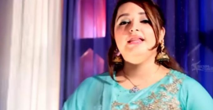 Renowned Pakistani actress-singer Reshma shot dead by her husband