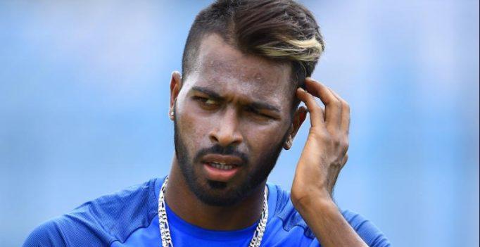 'He shows off like a rapper': Fans slam Hardik Pandya after latest Instagram post