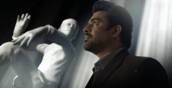 R Madhavan talks about what makes a person an icon