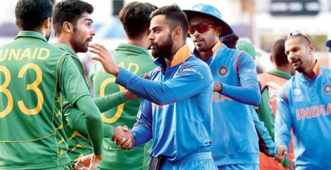 Tanvir Ahmed says Virat Kohli scared of Pakistan, Gautam Gambhir gives a savage reply