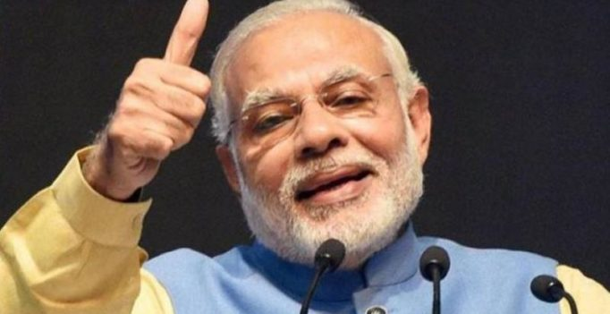 Tamil Nadu BJP president 'nominates' PM Modi for Nobel Peace Prize 2019