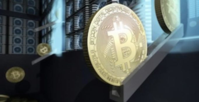 Cryptocurrency giant Bitmain selects Hong Kong for IPO