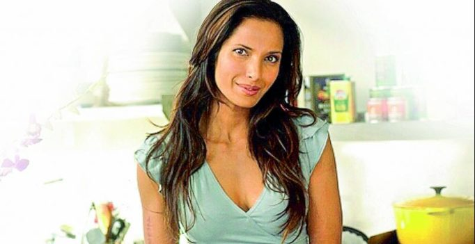 Was 7 when assaulted, raped at 16, kept silent: Padma Lakshmi