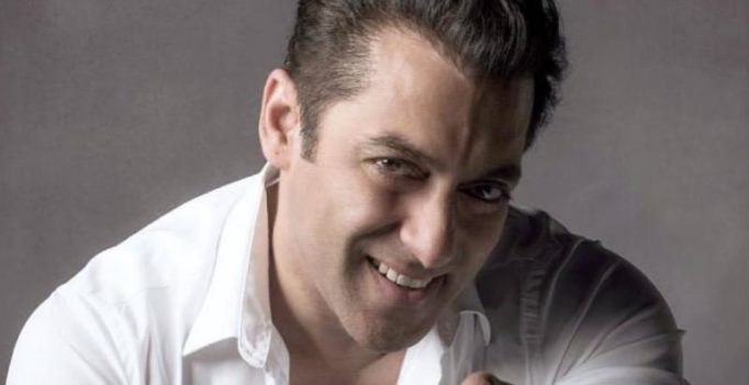 Salman Khan turns mentor again, all set to launch Nutan's granddaughter Pranutan