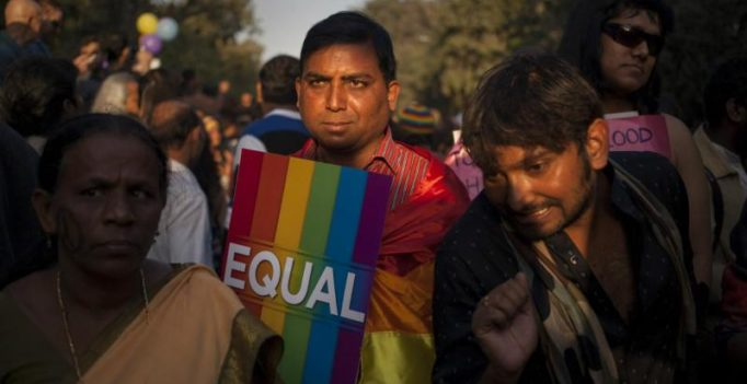 Section 377, 1861-2018: A sorry British-era law that dies to give hope