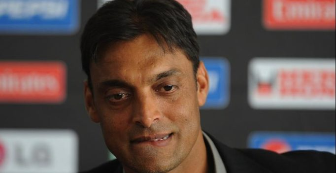 Asia Cup 2018: Shoaib Akhtar loses his cool on Indian TV anchor; video goes viral