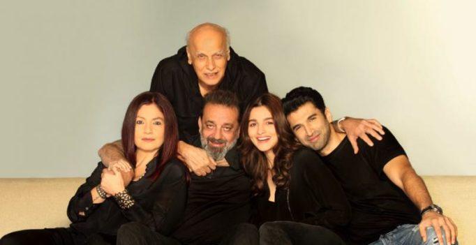 Mahesh on Sanjay, Pooja, Alia, Aditya's Sadak 2: Narrative pulled out of my life