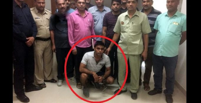 Arrested accused planned rape, called doctor during assault: Haryana police