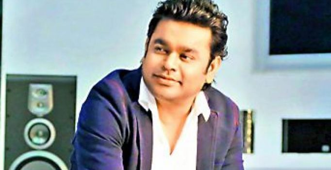 A R Rahman donates Rs 1 crore for kerala