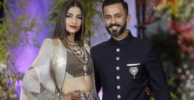 Sonam says Anand tried to hook her up with friend, answers queries on sex life
