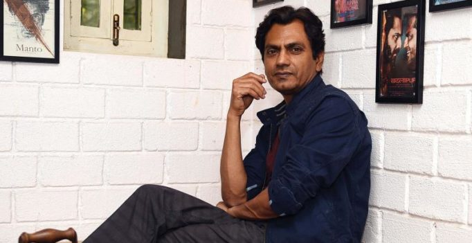 Never been called handsome in my own country: Nawazuddin Siddiqui