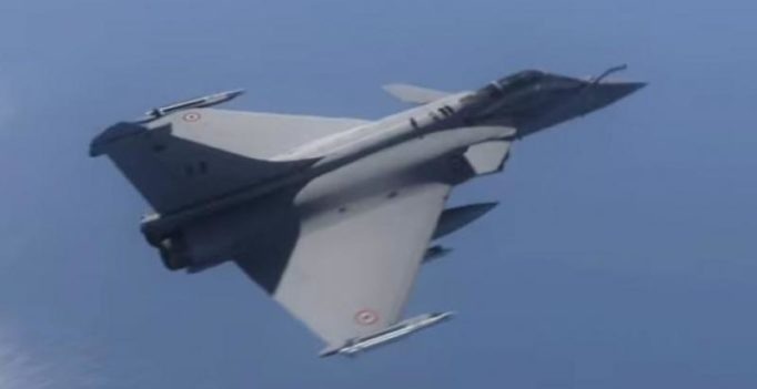 France fears Hollande's claims on Rafale deal can damage ties with India