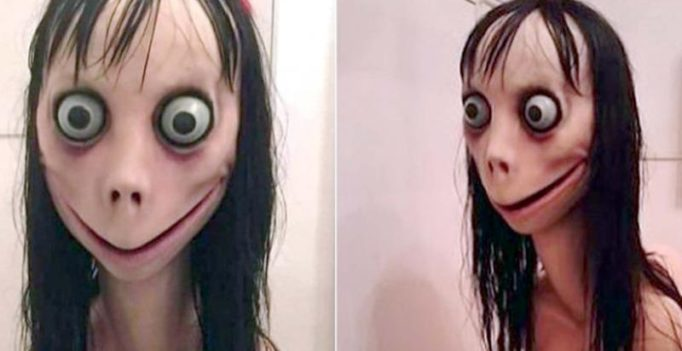 Keep your eyes open: Centre issues advisory against deadly 'Momo challenge'