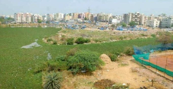 Hyderabad: Land pooling scheme hardly sees any progress
