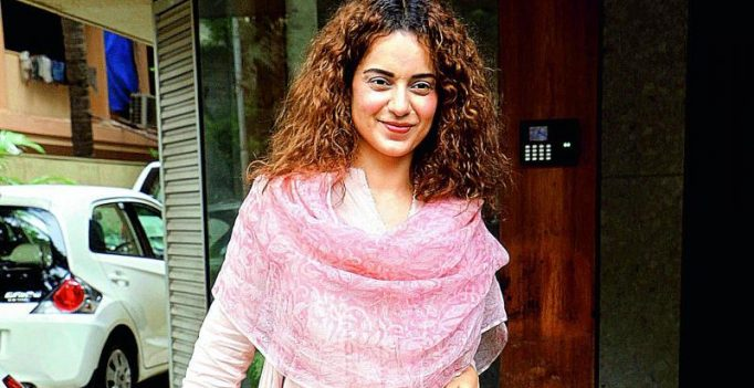 Kangana Ranaut is Bhopal-bound for Ashwiny Iyer Tiwari's Panga