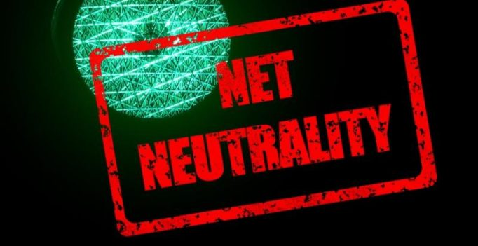 US sues California over net neutrality law