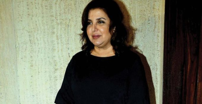 Farah Khan avoids the media