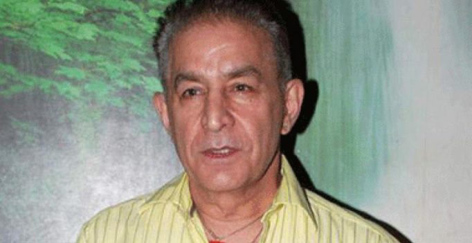 #MeToo: Dalip Tahil was told to tear a girl's clothes for rape scene, but he did this