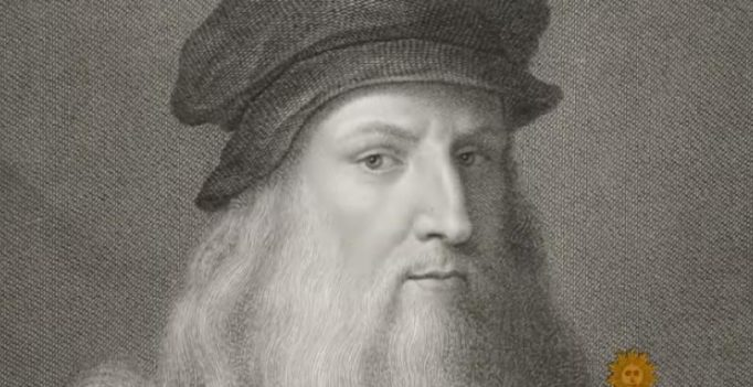 Eye disorder helped Da Vinci create masterpieces, says study