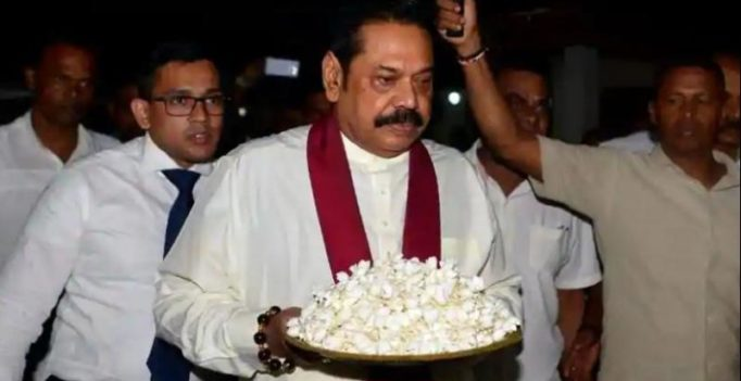 Sri Lanka crisis deepens as PM Wickremesinghe resists sacking