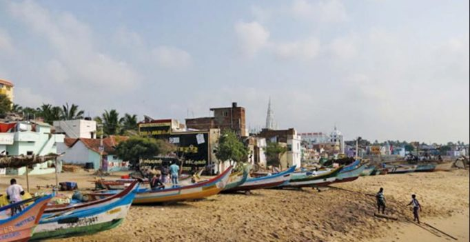 Beach sand mining: Madras HC orders notice on plea seeking to stay nod