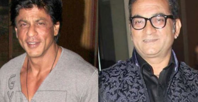 He came down to Lungi Dance after I stopped singing for him: Abhijeet's dig at SRK