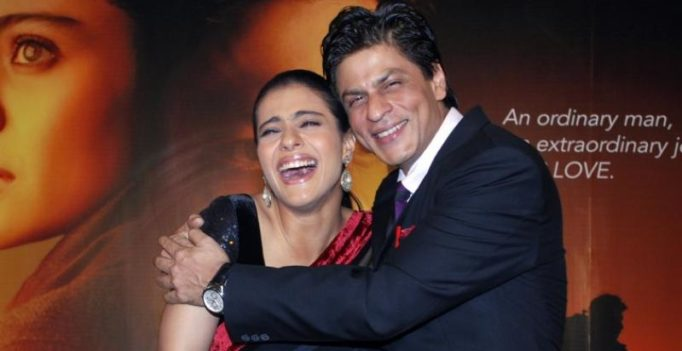 23 years of DDLJ: Shah Rukh Khan, Kajol thank fans for their love