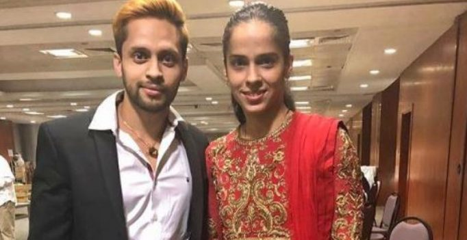 Saina Nehwal confirms marriage with Parupalli Kashyap, reveals bonding over badminton