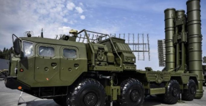 S-400 can launch 72 missiles at once, 'booster' to IAF: Chief BS Dhanoa