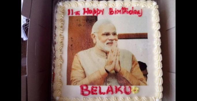 'PM Modi Chor, stole even kid's heart': Little girl Belaku's birthday wish goes viral