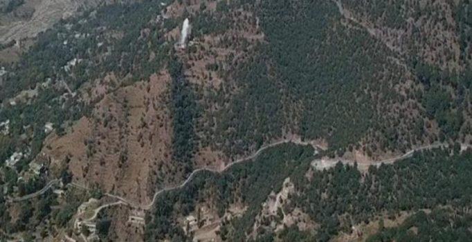 Watch: India targets Pakistan Army's HQ along LoC near Poonch in J&K