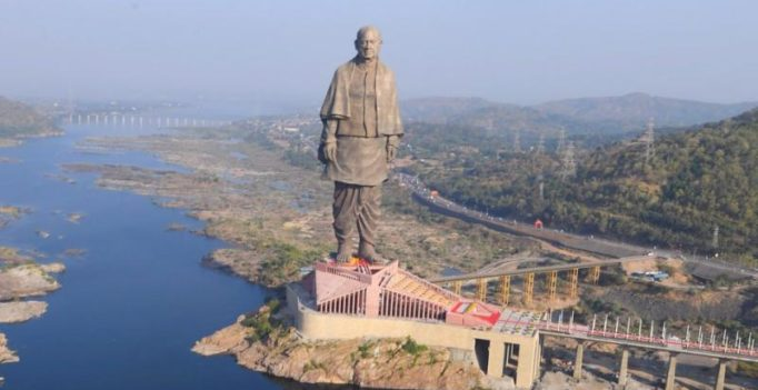 Dedicated to Sardar Vallabhai Patel, PM to unveil Statue of Unity today