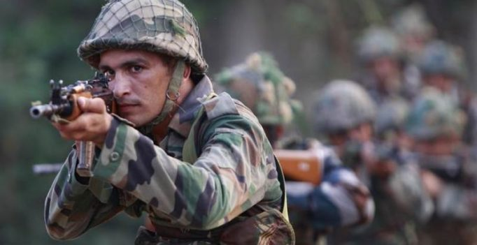 10 surgical strikes for every one strike from India, says Pakistan