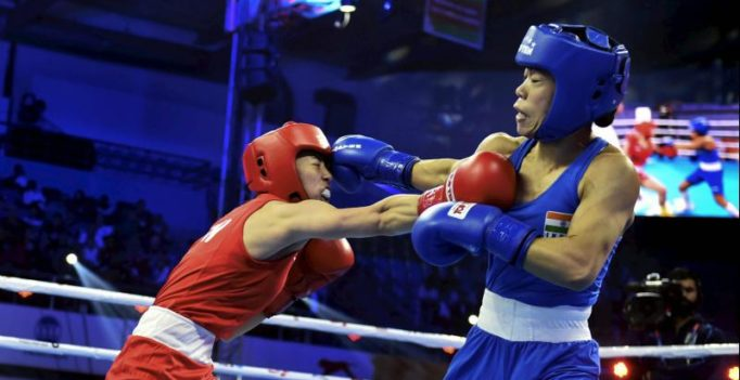 'Magnificent Mary' and 3 from young brigade assured of medals in Boxing Worlds